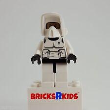 LEGO Star Wars Scout Trooper Minifigure Set 9489 NEW sw005b