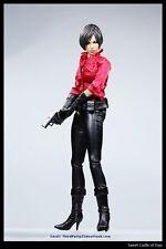 1/6 Custom Action Figure - Resident Evil Biohazard Ada Wong Casual Ver. Female