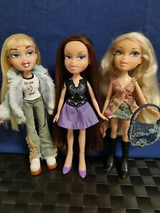 Bratz Dolls Cloe Phoebe