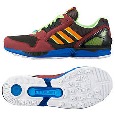ADIDAS ORIGINALS ZX 9000 TORSION 25TH ANNIVERSARY MEN'S SHOES SIZE US 13 D65499