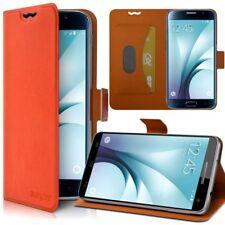 Housse Etui Support 360 degrés Universel M couleur Orange pour Blackphone BP1