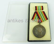 Medal faithful service in the army in silver see Volume 1 no 150 E, weighing 6