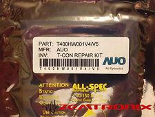 T400HW01 V4 V5 T-con Repair Kit