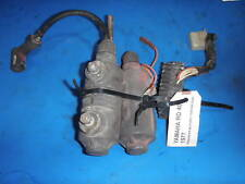 YAMAHA RD 400 IGNITION COILS AND RECTIFIER