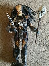 Hot Toys Chopper Predator 2007 AVP