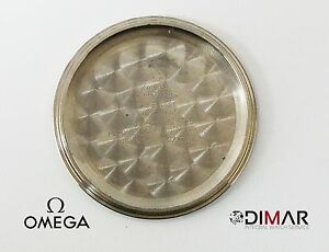 Coperchio Original Omega 166.0202 ( Case Back )