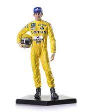 1:10th Ayrton Senna Lotus Monaco GP 1987 Figurine