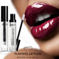 Waterproof Matte Liquid Lipstick Long-Lasting Gloss Super Volume Lip