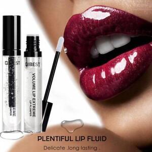 Waterproof Matte Liquid Lipstick Long-Lasting Gloss Super Volume Lip