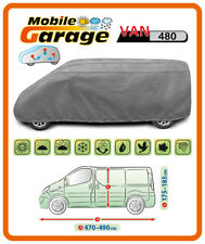 Heavy Duty Breathable VAN cover for TOYOTA PROACE VERSO Compact