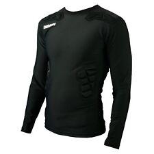 NEW Mens Demon Snowboard SKINN High Basewear Protection S