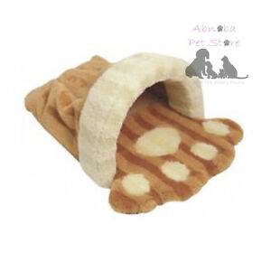 Rosewood Wellington Luxary Sleep & Play Cat kitten Bed soft warm cosy washable