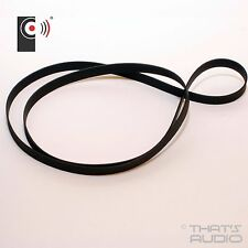 Fits KENWOOD - Replacement Turntable Belt KD1053, KD1500 - THATS AUDIO