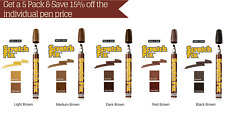 Miller Scratch Fix Pens 5 Pack - Save 15% of Individual Pen Price