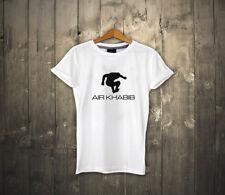 Air Khabib T-shirt Nurmagomedov UFC 229 Brawl MMA T-shirt Russian Fighter Gym
