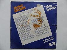 james brown King heroin 2066 185