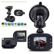 """Cámara De Coche Graba FULL HD 1080 Pantalla 1,5"""" Auto Detección Caja Negra"""