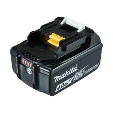 GENUINE BOXED Makita BL1840B 18v 4.0Ah LXT Li-ion Battery Pack with star