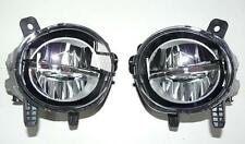 Bmw 2 x Fog Light LED LEFT RIGHT F20 F21 F30 F31 F32 F33 F36 NEW Adaptive 1 3 4