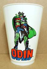 1975 Marvel Comics 7-Eleven (7-11) Slurpee Cup Odin