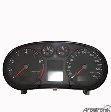 Audi A3 Tacho Kombiinstrument