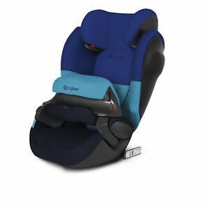 CYBEX Kindersitz Pallas M-fix SL mit Isofix Blue Moon