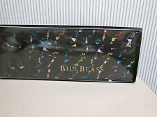 Unisex Silk Cummerbund & Bow Tie Set-  by BILL BLASS