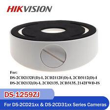 HIKVISION DS-1259ZJ Ceiling Mount Bracket Base for DS-2CD2142FWD-I Dome Camera
