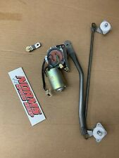 Mopar 3 Speed Wiper Motor Transmission Linkage Lever Set 1971 B Body 1972-1974