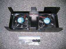 RCI 2995DX Base Radio Dual Fan Kit Original Ranger Part. SRA-2995CF NEW !!!