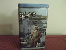 Milton S Hershey Building A Legacy Canister Series #2