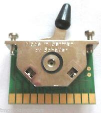 Eyb 5 camino Mega switch interruptor versión M Strat tele