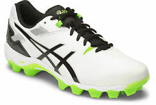 Asics Gel Lethal Touch Pro 6 Mens Shoe (0190) + Free Aus Delivery