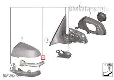 New BMW F07 F10 F11 F18 F06 F12 F01 LCI Left Mirror Turn Signal LED 63137308535