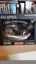 titans battlestar galatica ship and predator figure loot crate