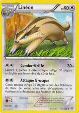 Linéon - XY5:Primo Choc - 112/160 - Carte Pokemon Neuve Française