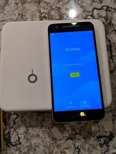 "Unlocked Huawei Google Nexus 6P GSM 4G LTE 5.7"" 12MP Smartphone 32G Silver"