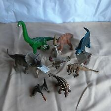 Lot Of 8 Schleich Safari Dinosaur Figures Most New With Tag