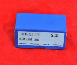 Shure SME Original Boxed S2 SME 3009 3012 Headshell and Fingerlift