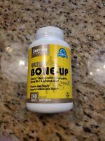 Jarrow Formulas Ultra Bone-Up 240 Tablets