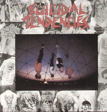 Suicidal Tendencies - Suicidal Tendencies [New Vinyl]