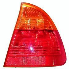 Faro fanale posteriore Sinistro esterno BMW Serie 3 E46 Touring 98-05 giallo ros