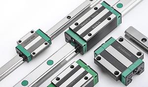 2pcs HGR25 250mm-2700mm Linear Guide Rail + 4pcs HGH25CA CNC Router Plasma 3D