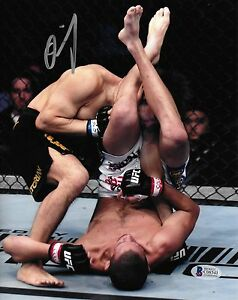 Nate Diaz Signed 8x10 Photo BAS Beckett COA UFC Picture Autograph 202 196 135 1