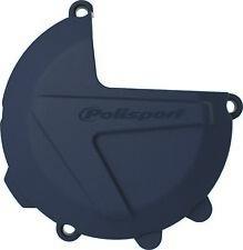 Protección Sump de embrague Polisport azul KTM Exc250/300