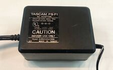Tascam Da P-1 Oem Ps-P1 Power Supply Ac Adaptor