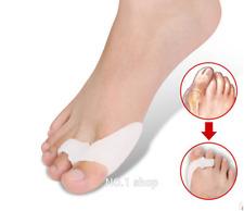 Hallux Valgus Toe Corrector Big Bone Orthotics Braces Bunion Orthopedic Thumb 2