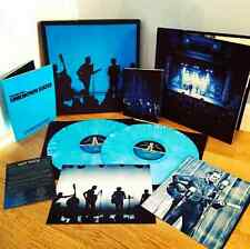 "JACK WHITE ""ACOUSTIC TOUR 2015"" COFFRET LP+DVD+PHOTOS+BOOK - BOX SET NEW"