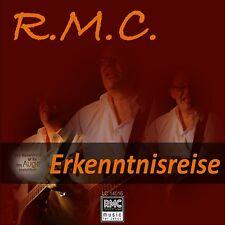 R.M.C. Erkenntnisreise CD NEU / Lobpreislieder/Anbetungslieder/Singer-Songwriter