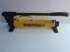Enerpac P39 Ultima Hydraulic Hand Pump 10000 PSI / 700 Bar, Single Speed #1